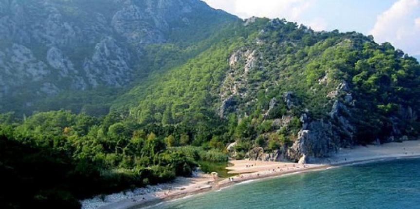 Солнечный йога семинар в Чиралы (Турция) 11-25 июня 2017 года