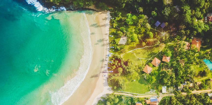 Йога-тур на Шри-Ланку в марте: 4 дня смотрим страну, 7 — отдыхаем у океана