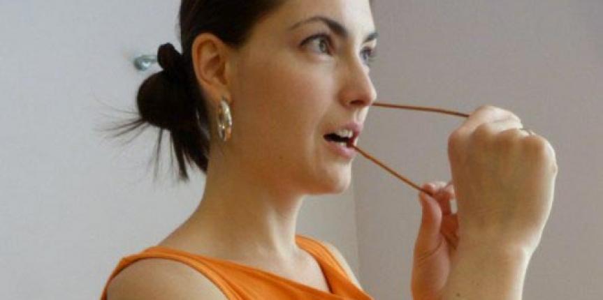 Семинар об очистительных техниках йоги — шаткармах. 13 марта с 10.00 до 13.00.