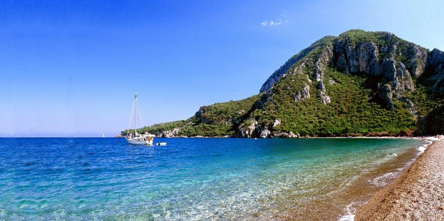 28 июля — 9 августа йога-арт семинар на Средиземном море