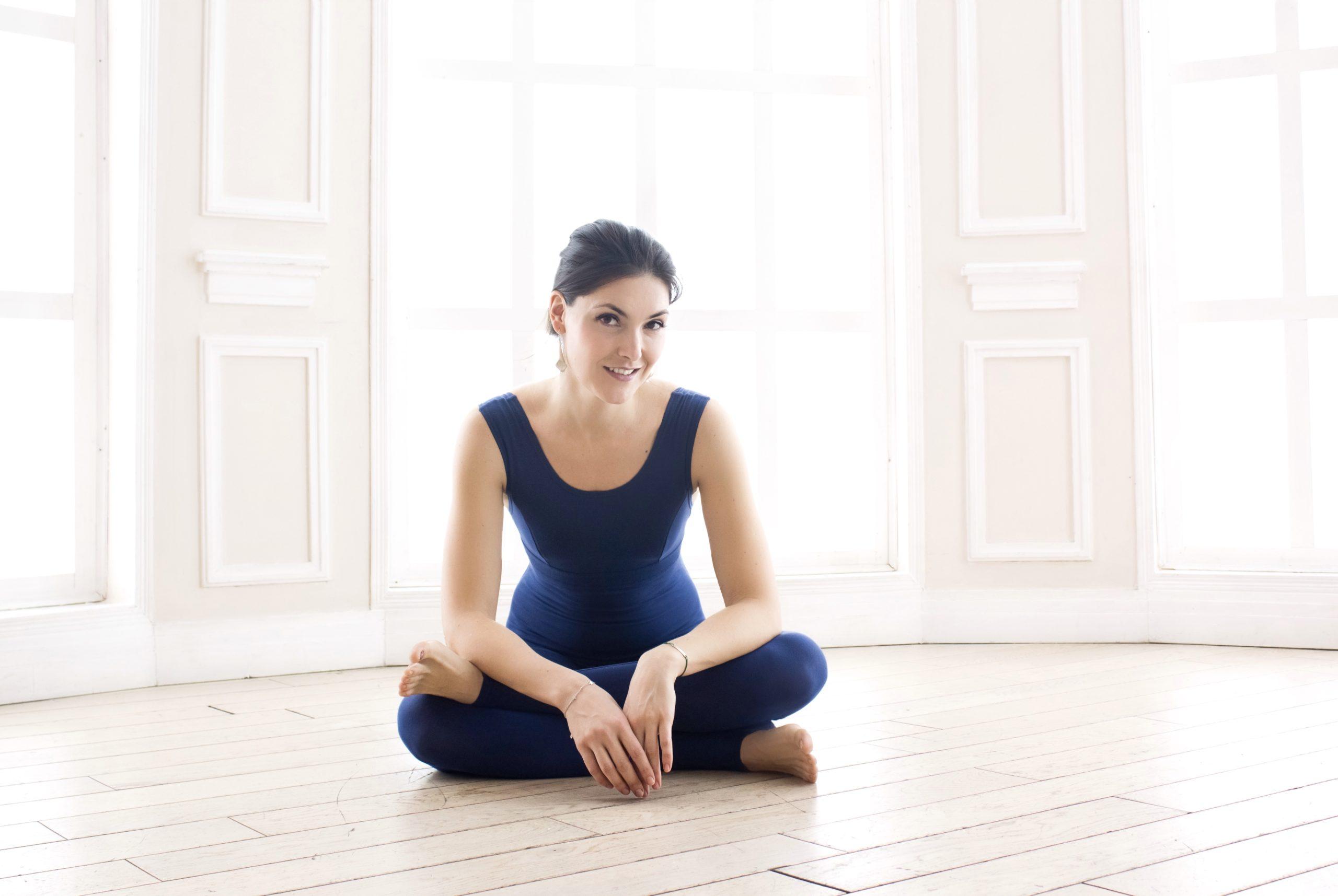Фото асан йоги